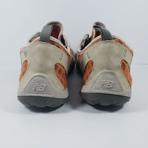 New Balance Shoes - New Balance WT10OR Minimus Vibram Trail Running